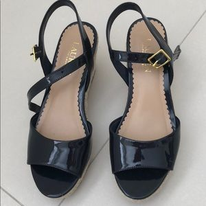 Nevy LAUREN wedges